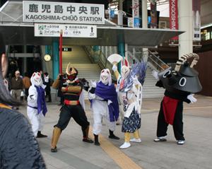NHK取材5
