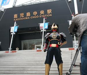 NHK取材3