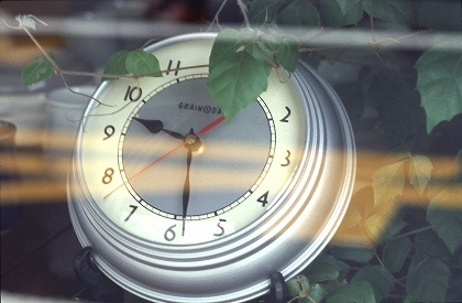 瞑想Timeの効果