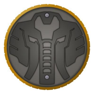 ゾウメダル2
