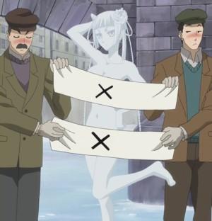 黒執事10話