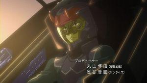 機動戦士ガンダム00 2期OP