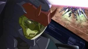 機動戦士ガンダム00 16話