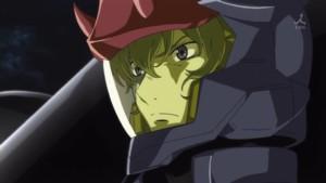 機動戦士ガンダム00 21話