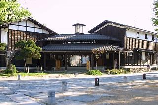 s-01古川_施設_飛騨の匠文化館【外観】03