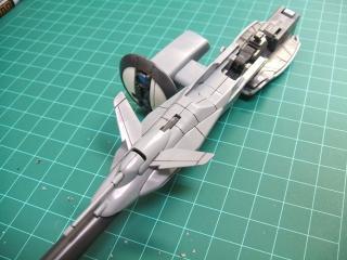 MG 1/100 ゼータプラス