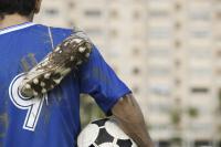 グロインペイン症候群とサッカー