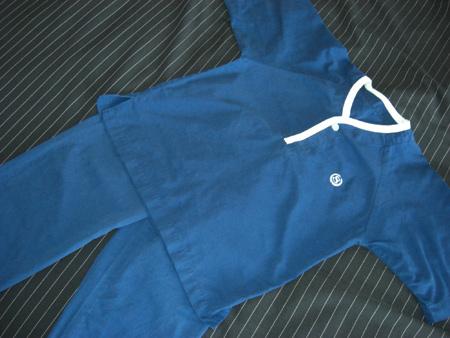 子供用パジャマ
