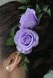 紫は、評判が良かったです(笑)