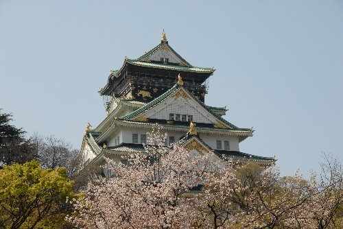 osaka桜001