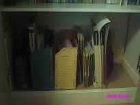 幼稚園の書類