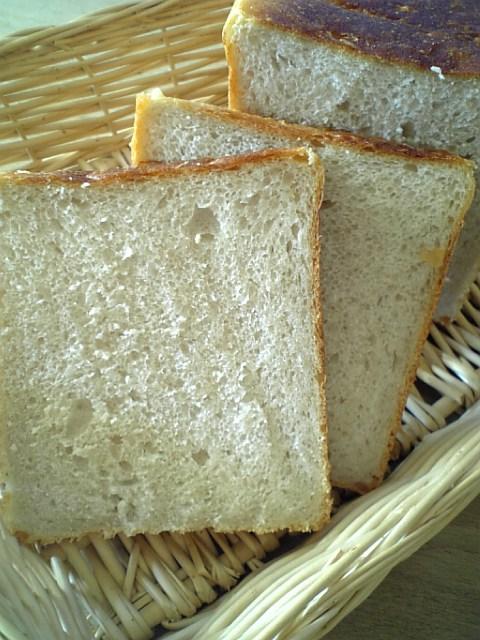 酒粕食パン