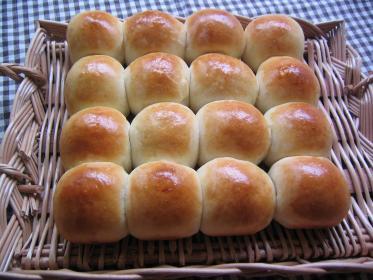 金時 ちぎりパン