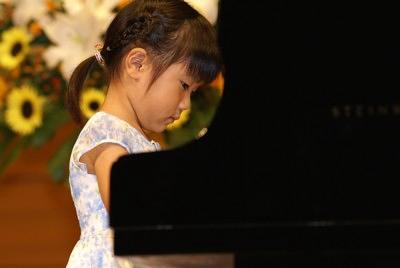 ピアノ発表会(2008-07-26)4