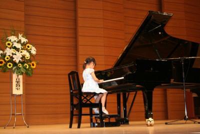 ピアノ発表会(2008-07-26)3