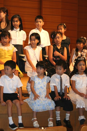 ピアノ発表会(2008-07-26)5