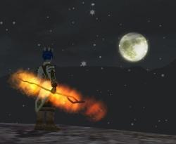 セラフの焔