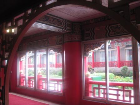 円山飯店 内部2