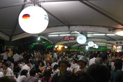 ビール祭り2