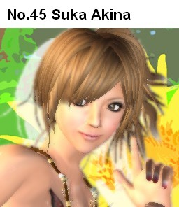 Suka Akina