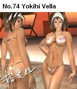 Yokihi Vella