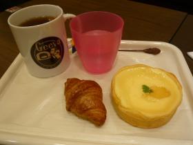 CAFE & BAKERY Geeva3