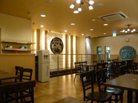 CAFE & BAKERY Geeva2