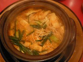 名古屋新名物「赤から鍋」12