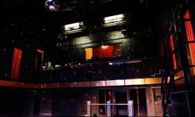 渋谷「club Asia」3