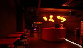 渋谷「club Asia」2