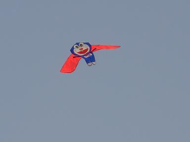 凧あげ081116