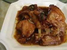 華竹お料理1