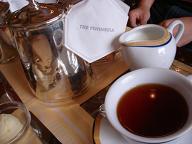 ザ・ロビー 紅茶