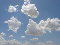 モンゴル雲1