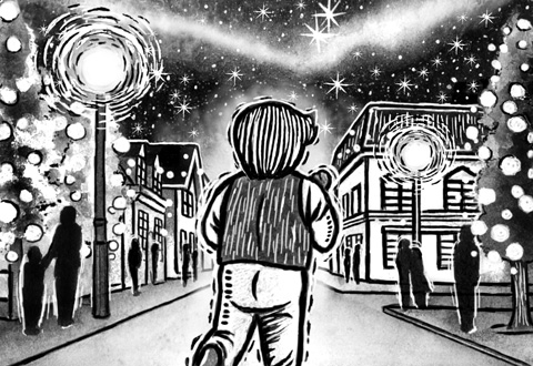 銀河鉄道の夜-第49話