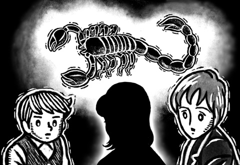 銀河鉄道の夜-第39話