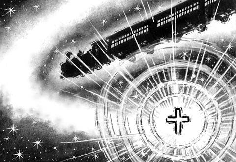 銀河鉄道の夜-第41話