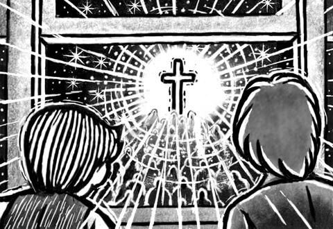 銀河鉄道の夜-第42話