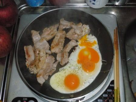 3月16日朝食