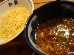 ラーメン つけ麺 東京 品川区 蒲田 和鉄