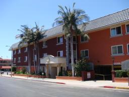 学会旅行 SIGGRAPH2008 アメリカ ロスアンゼルス ホテル クラリオン