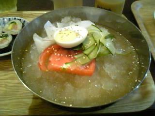 アラマァ冷麺