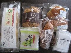 15お菓子系