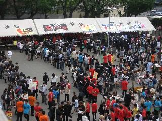 20文化祭