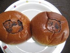 15上野 パン1