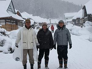 大内宿 2011 1 28 007