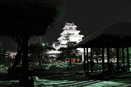 会津絵ろうそく祭り2011_2_11001