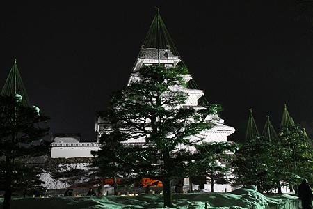 会津絵ろうそく祭り2011_2_11003