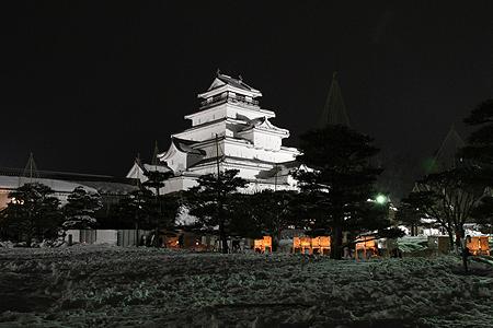 会津絵ろうそく祭り2011_2_11002