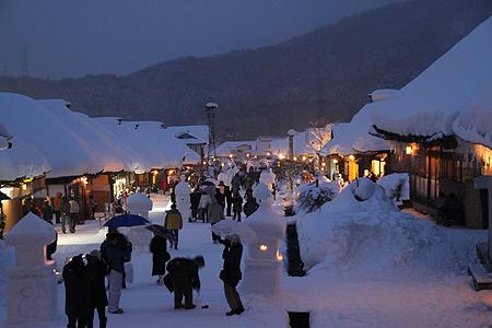 2011 02 12 大内雪祭り 029001